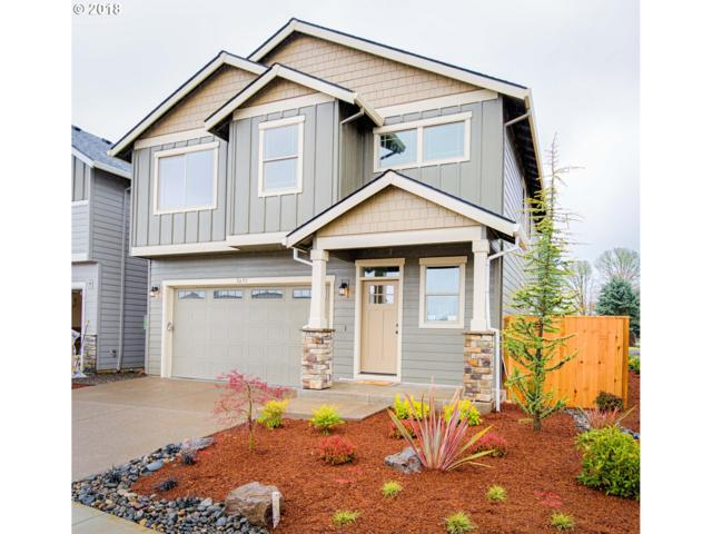 2540 Firwood Ln, Forest Grove, OR 97116 (MLS #18383234) :: The Dale Chumbley Group