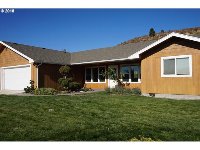 63945 High Valley Rd, Cove, OR 97824 (MLS #18383273) :: The Sadle Home Selling Team