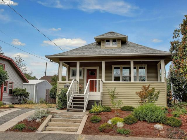2603 N Willamette Blvd, Portland, OR 97217 (MLS #18383425) :: Next Home Realty Connection