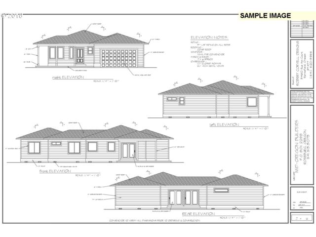 136 Teresa Ln, Winston, OR 97496 (MLS #18383658) :: Hatch Homes Group