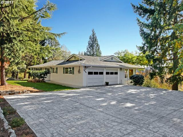3220 NW 101ST Ave, Portland, OR 97229 (MLS #18383681) :: The Dale Chumbley Group