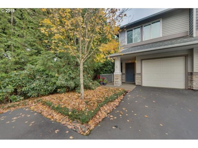 14695 SW Sandhill Loop #201, Beaverton, OR 97007 (MLS #18383813) :: Change Realty