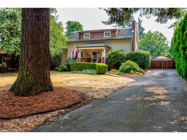 10608 NE Skidmore St, Portland, OR 97220 (MLS #18383835) :: McKillion Real Estate Group