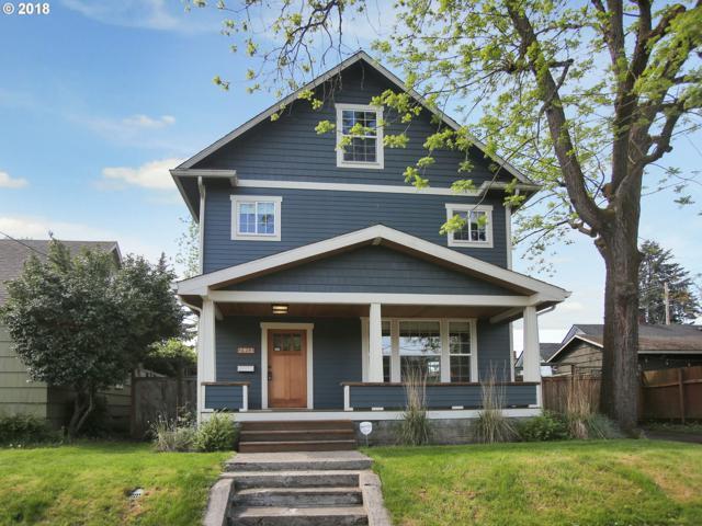 2912 N Farragut St, Portland, OR 97217 (MLS #18383913) :: McKillion Real Estate Group