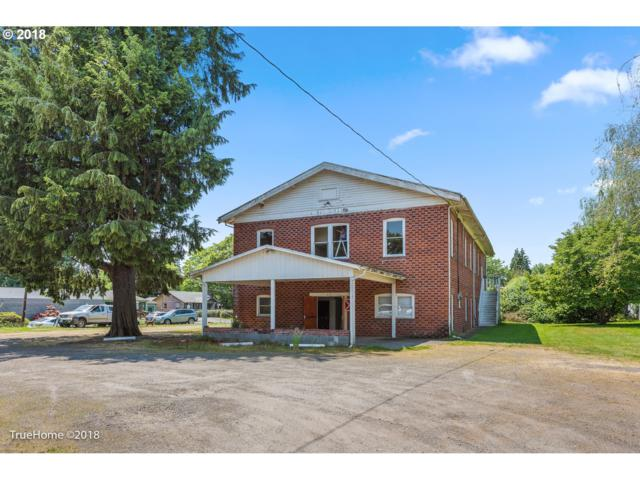 621 Washougal River Rd, Washougal, WA 98671 (MLS #18384589) :: Portland Lifestyle Team