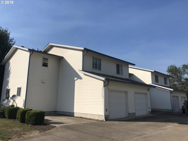 1123 E Chamberlain Ave, Cottage Grove, OR 97424 (MLS #18384706) :: HomeSmart Realty Group