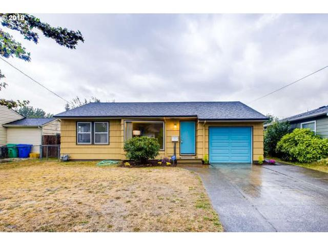 44 NE Baldwin St, Portland, OR 97211 (MLS #18384796) :: Hatch Homes Group