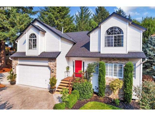 15935 SW 146TH Ave, Tigard, OR 97224 (MLS #18384852) :: Hillshire Realty Group