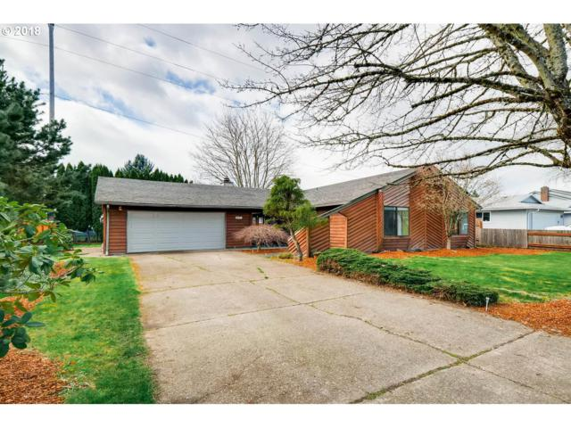 12800 NE 11TH Ct, Vancouver, WA 98685 (MLS #18384857) :: Next Home Realty Connection