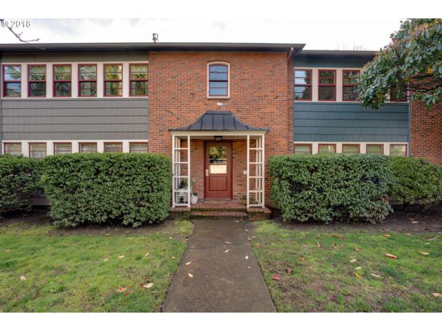 230 NE 60TH Ave #31, Portland, OR 97213 (MLS #18385107) :: Next Home Realty Connection