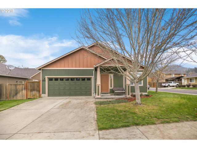 5748 Mineral Way, Springfield, OR 97478 (MLS #18385202) :: R&R Properties of Eugene LLC