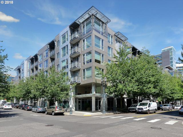1125 NW 9TH Ave #224, Portland, OR 97209 (MLS #18385246) :: Next Home Realty Connection
