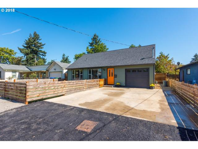 6522 SE 75TH Ave, Portland, OR 97206 (MLS #18385393) :: Song Real Estate