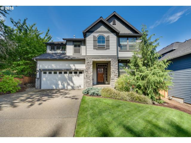 13779 SW 158TH Ter, Tigard, OR 97224 (MLS #18385412) :: Portland Lifestyle Team
