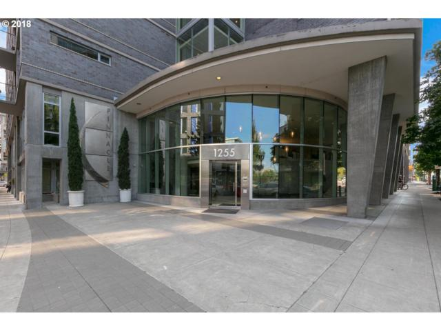 1255 NW 9TH Ave #802, Portland, OR 97209 (MLS #18385831) :: Cano Real Estate