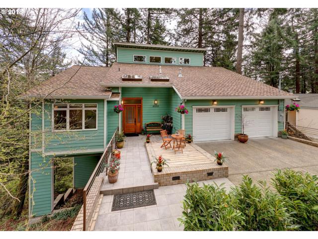 4032 SW Hewett Blvd, Portland, OR 97221 (MLS #18385868) :: Hatch Homes Group