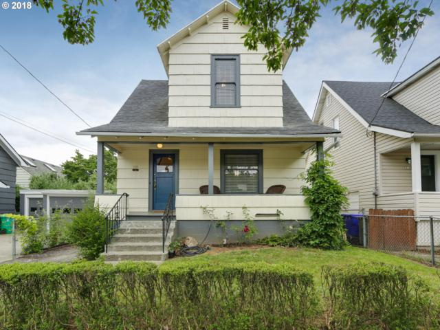 5316 N Concord Ave, Portland, OR 97217 (MLS #18385885) :: Next Home Realty Connection