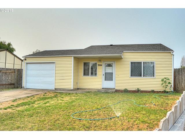 3384 Coraly Ave, Eugene, OR 97402 (MLS #18385946) :: Song Real Estate