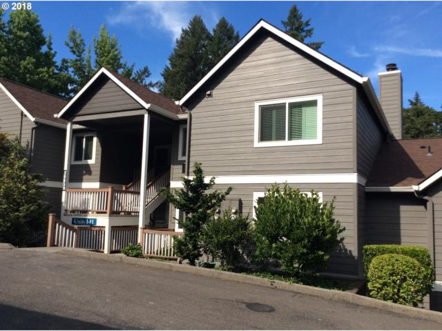 20050 Snowdrop Ct #10, West Linn, OR 97068 (MLS #18386085) :: Next Home Realty Connection