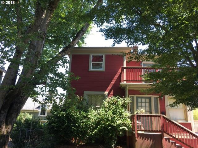 3942 NE 8TH Ave, Portland, OR 97212 (MLS #18386133) :: Next Home Realty Connection
