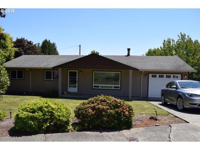 1326 N Nutmeg St, Coquille, OR 97423 (MLS #18386191) :: Portland Lifestyle Team