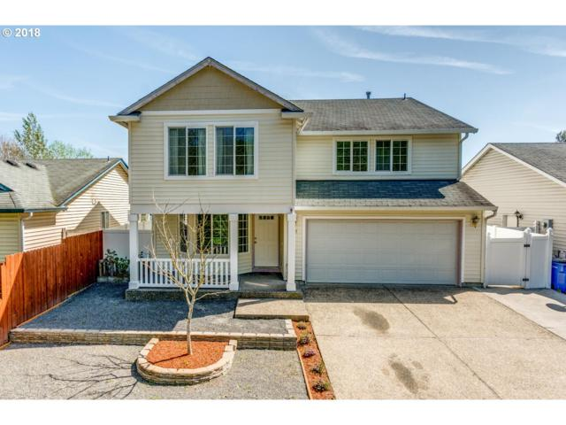 517 NW 30TH Ave, Battle Ground, WA 98604 (MLS #18386227) :: Hatch Homes Group