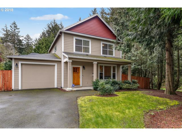 3228 SE 170TH Ave, Portland, OR 97236 (MLS #18386289) :: McKillion Real Estate Group