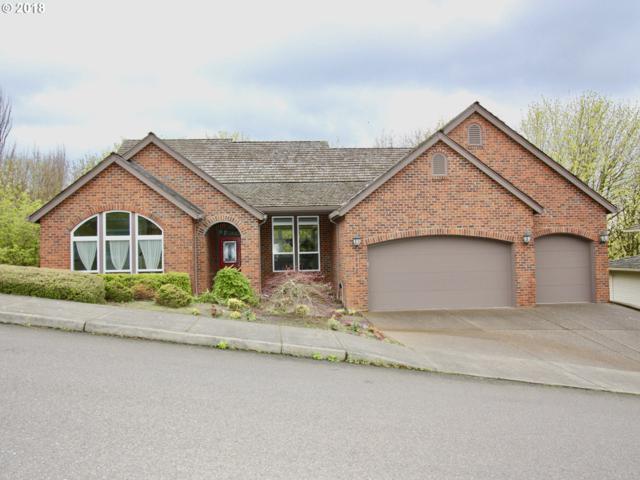 2742 NW Birkendene St, Portland, OR 97229 (MLS #18386377) :: Hatch Homes Group