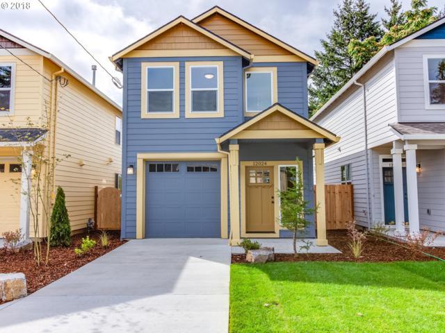 12024 SE Mill Ct, Portland, OR 97216 (MLS #18386470) :: R&R Properties of Eugene LLC