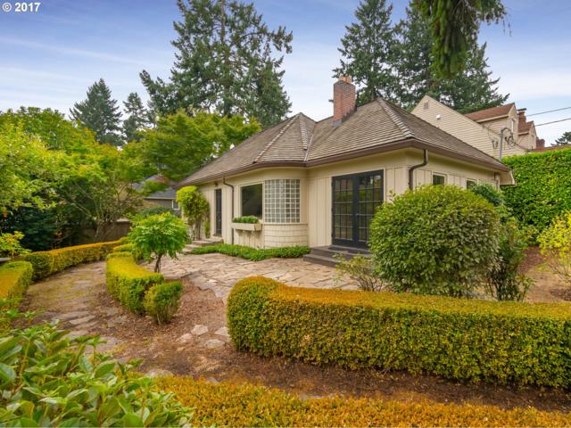 108 Ridgeway Rd, Lake Oswego, OR 97034 (MLS #18386586) :: Next Home Realty Connection