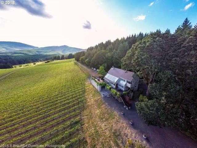 25904 Green Peak Rd, Monroe, OR 97456 (MLS #18386609) :: McKillion Real Estate Group