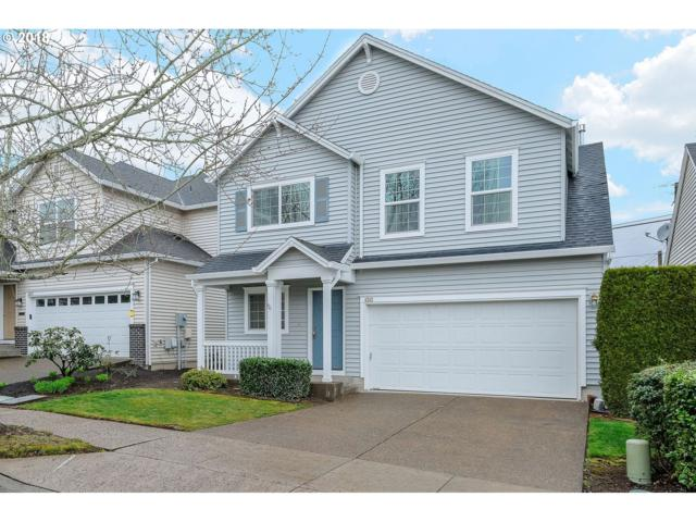 4243 NW Chaparral Ter, Beaverton, OR 97006 (MLS #18386610) :: Next Home Realty Connection