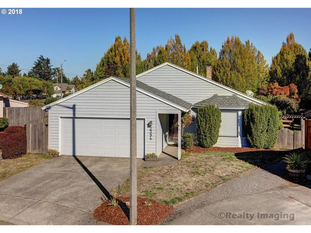 2394 NE 148TH Pl, Portland, OR 97230 (MLS #18386699) :: Fox Real Estate Group