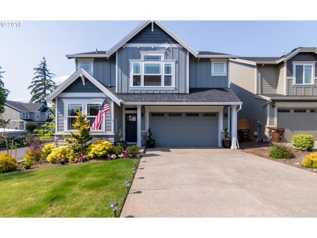 14593 Blue Blossom Way, Oregon City, OR 97045 (MLS #18386726) :: Matin Real Estate