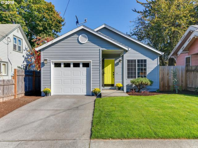 7842 N Wabash Ave, Portland, OR 97217 (MLS #18386738) :: Fox Real Estate Group