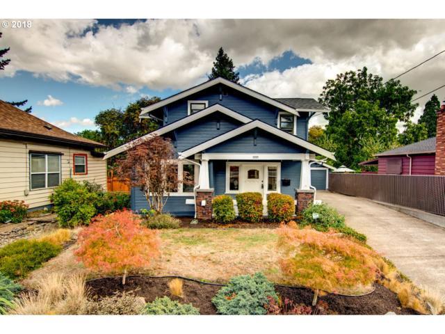 9525 N Kellogg St, Portland, OR 97203 (MLS #18386841) :: Portland Lifestyle Team