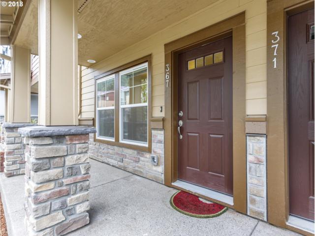 367 NE 79TH Ave, Hillsboro, OR 97006 (MLS #18386878) :: Fox Real Estate Group