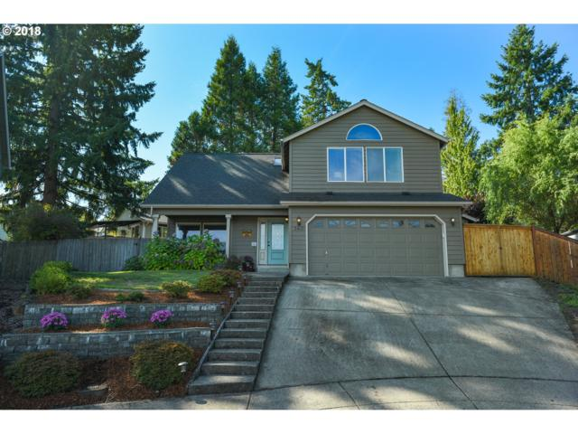 340 S 69TH Pl, Springfield, OR 97478 (MLS #18386890) :: R&R Properties of Eugene LLC