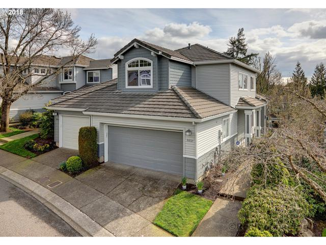 9832 NW Silver Ridge Loop, Portland, OR 97229 (MLS #18387215) :: Cano Real Estate