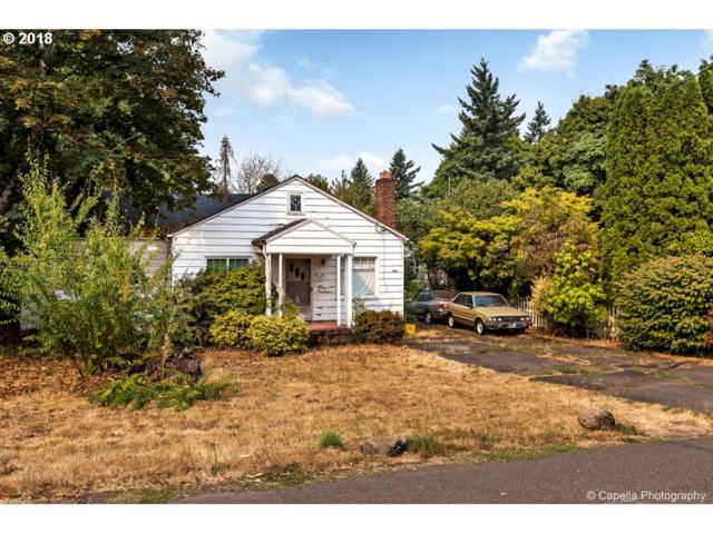 5937 NE Mason St, Portland, OR 97218 (MLS #18387401) :: McKillion Real Estate Group