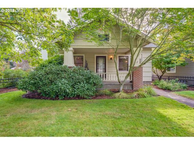 996 N Redwood St, Canby, OR 97013 (MLS #18387427) :: McKillion Real Estate Group