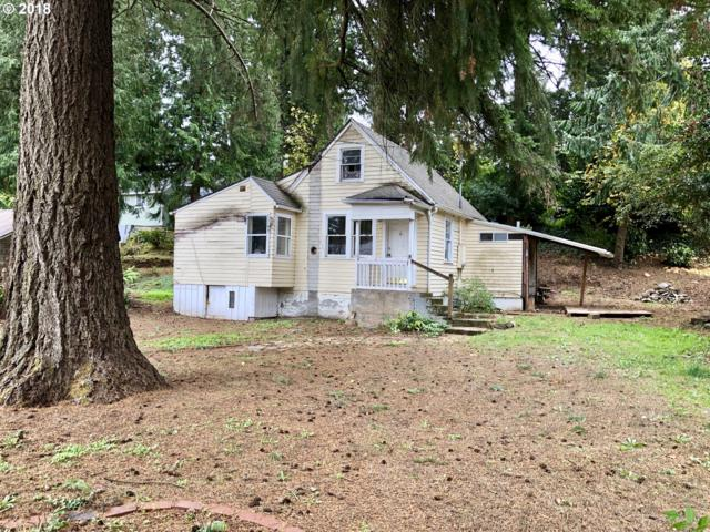 5808 SE Willow St, Milwaukie, OR 97222 (MLS #18387566) :: Realty Edge