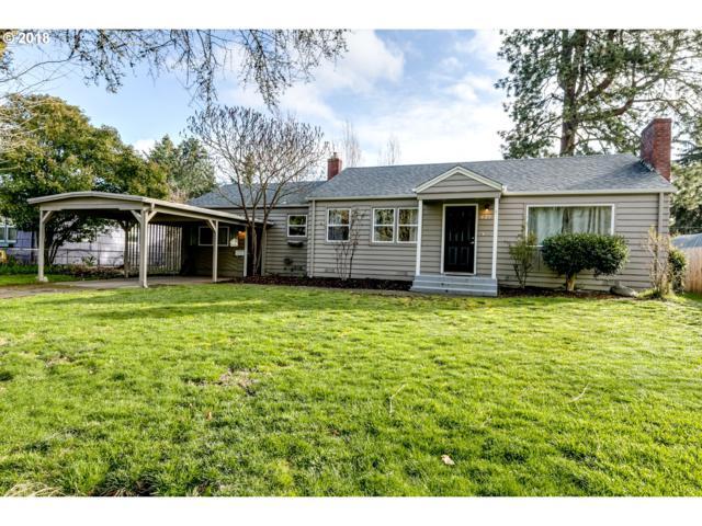 625 Harold St, Eugene, OR 97402 (MLS #18387590) :: Harpole Homes Oregon
