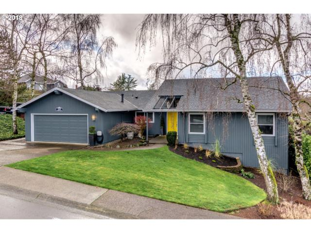 2118 Club House Dr, West Linn, OR 97068 (MLS #18387688) :: Change Realty