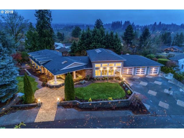 7660 SW Northvale Way, Portland, OR 97225 (MLS #18387747) :: Hatch Homes Group