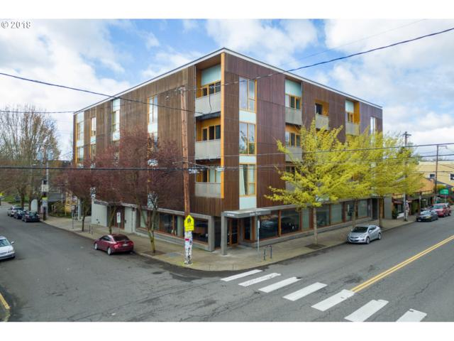 915 SE 35TH Ave #305, Portland, OR 97214 (MLS #18387873) :: Next Home Realty Connection