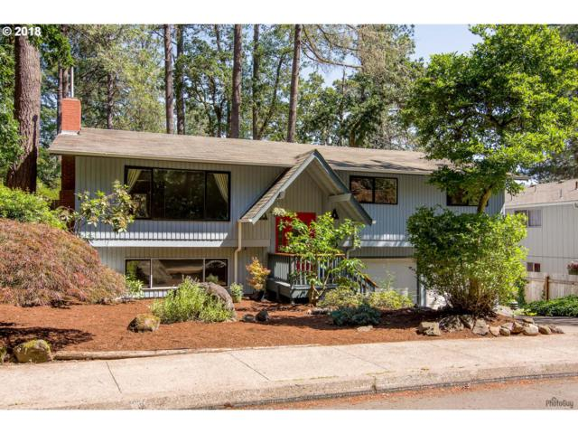 781 Foothill Dr, Eugene, OR 97405 (MLS #18387898) :: The Lynne Gately Team