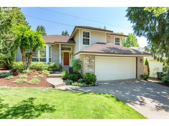 10390 SW Shearwater Loop, Beaverton, OR 97007 (MLS #18388096) :: Next Home Realty Connection