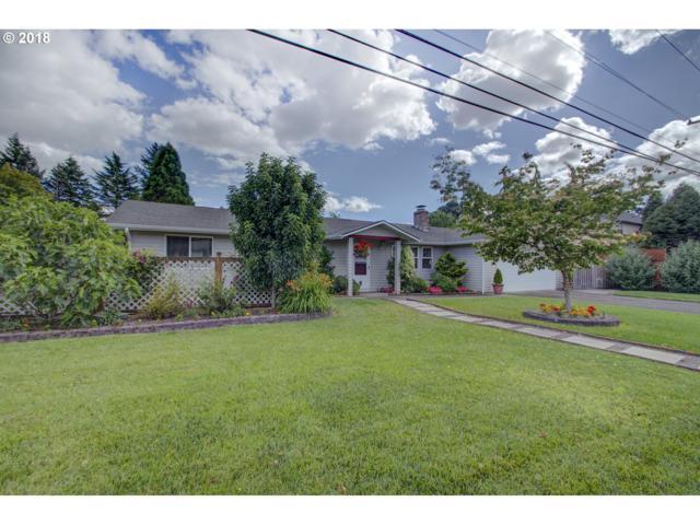 8721 NE 99TH St, Vancouver, WA 98662 (MLS #18388539) :: Hatch Homes Group