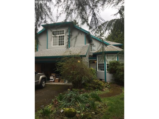 32 SE 139TH Ave, Portland, OR 97233 (MLS #18388604) :: Portland Lifestyle Team